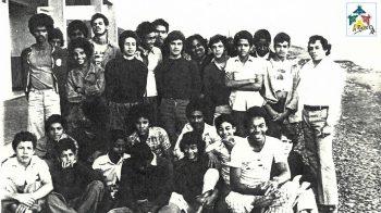 1975 : ouverture de La Ruche&