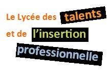 Lycée des talents et de l'insertion